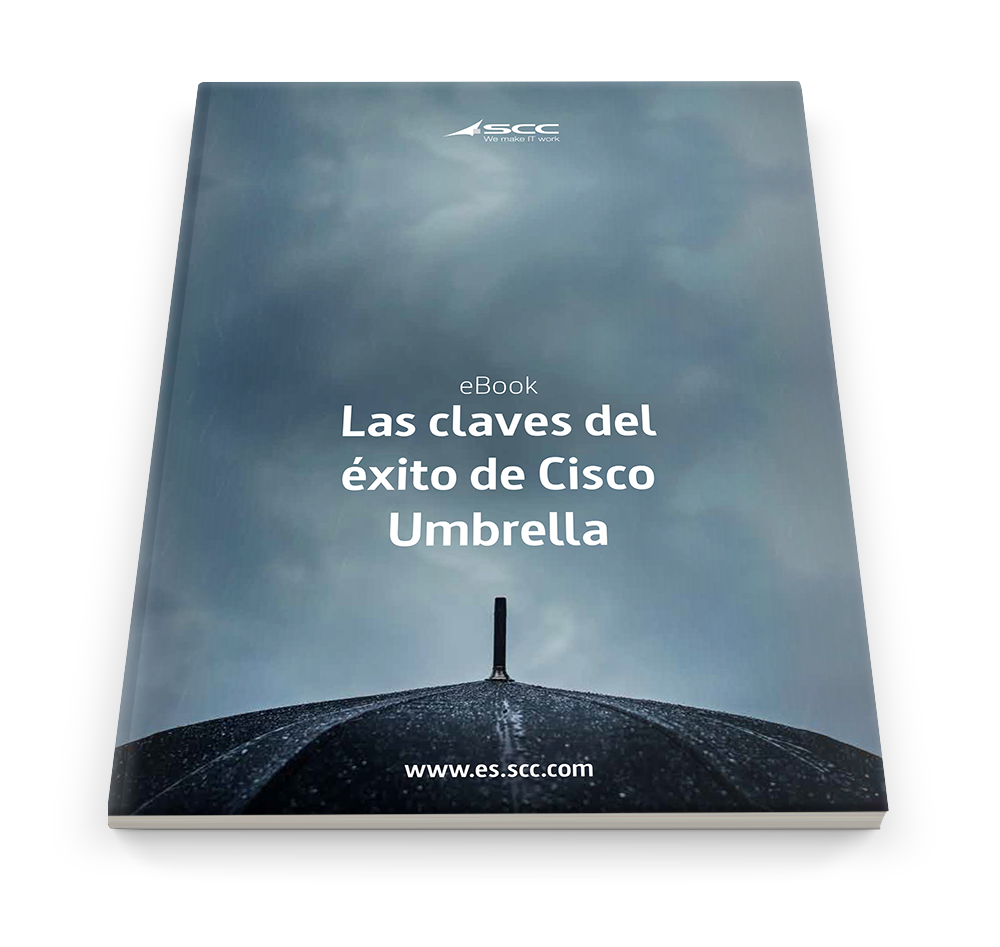 portada cisco umbrella