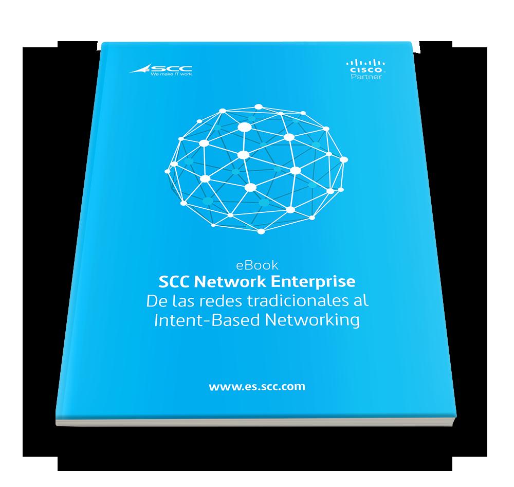 ¿Qué son y cómo funcionan las redes basadas en la intención?