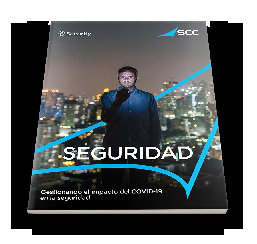 Gestionando el impacto del COVID-19 en la seguridad