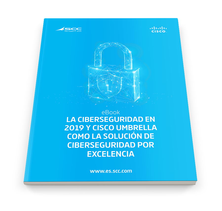 La ciberseguridad en 2019 y Cisco Umbrella